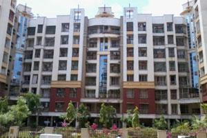 Queen Marys High School Maharashtra