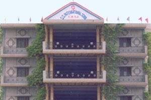 S.S. International School