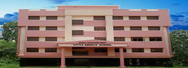 Little Angels English High School