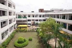 Modern B. P.Public School
