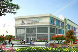Sharanya Narayani International School
