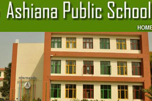 Ashiana Public School Chandigarh
