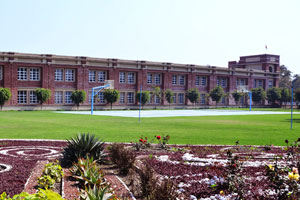 Billabong High International School, Kanpur Cantonment