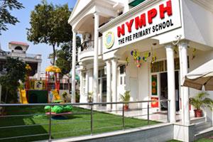 NYMPH- The Pre Primary School in Vaishali Nagar Jaipur