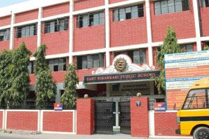Sant Nirankari Public School Faridabad