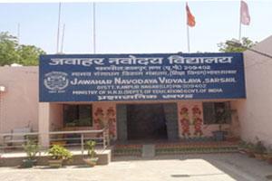 Jawahar Navodaya Vidyalaya, Kanpur
