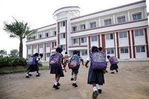 Bright Start Fellowship International School