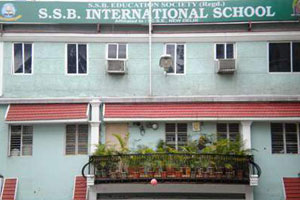 SSB International School