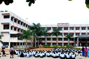 Anthony Claret School