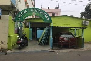 Aditya Academy vijaywada