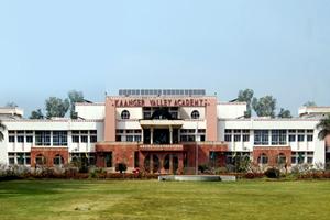 Kaanger Valley Academy