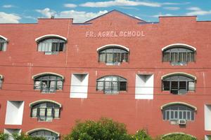 Fr. Agnel School, New Delhi