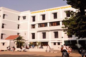 Chinmaya Vidyalaya Chennai