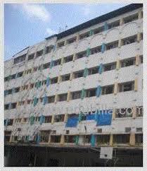 P.G. Garodia School