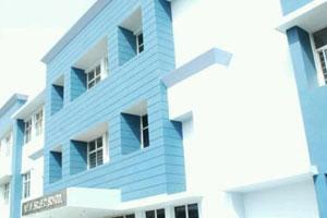 Adarsh Vidya Niketan Senior Secondary School