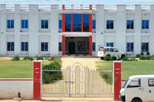 Bharat Senior Secondary School