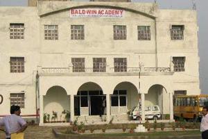 Baldwin Academy