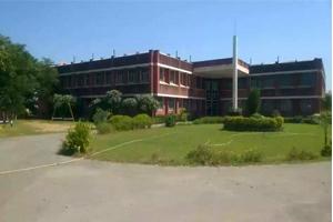 Vinod Nandal Memorial Public School