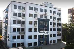 Ajmera Global School, Mumbai