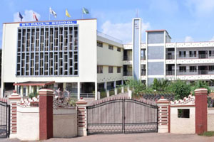St Paul's School, Rourkela