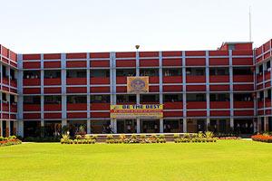 St. Joseph's Convent School, Varanasi