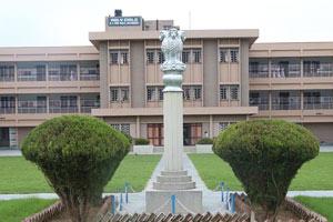 Holy Child Senior Secondary School