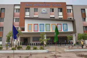 Sage International School, Ayodhya Nagar