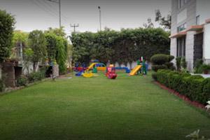 Saksham Pre School