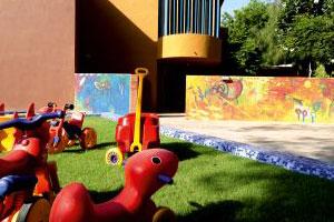 Redbricks Junior Preschool