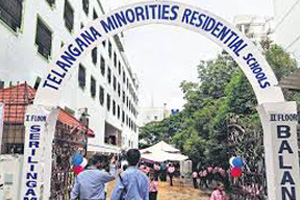 Telangana Minority Residential School