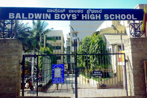 Baldwin Boys' High School